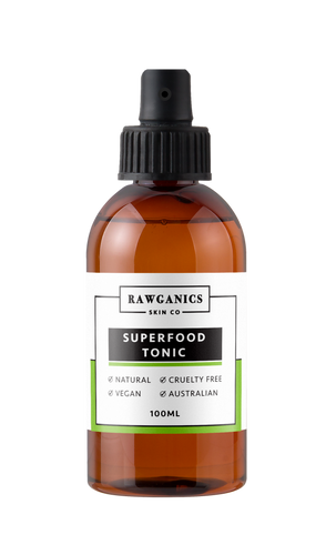 Superfood Tonic