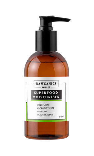 Superfood Moisturiser