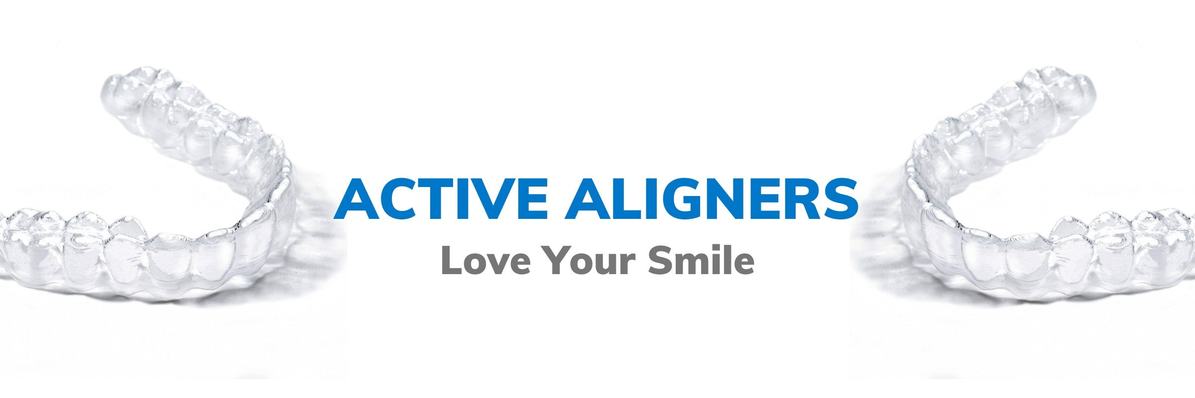 Active Aligners for straight teeth great reviews on clear aligners and clear braces, good results with active aligners