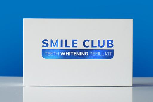 Teeth Whitening Kit Refill
