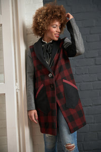 New Romantic Coat