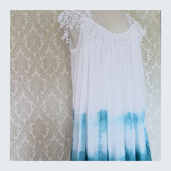 Sweet Nothings Tie Dye Dress