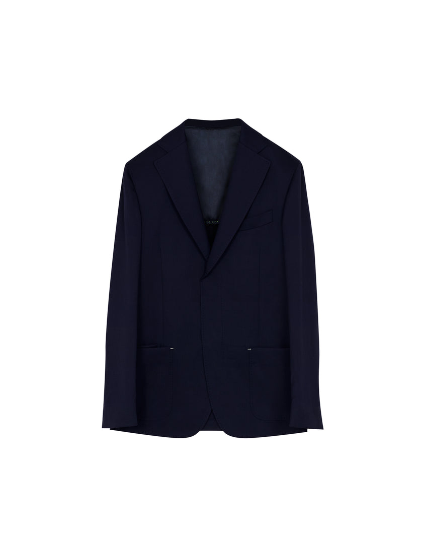 TRAVELLER BLAZER NAVY