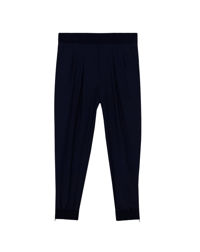 TRAVELLER PANTS NAVY
