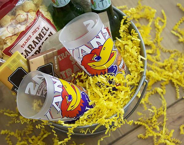 Try It Tuesday: Gift Baskets for Grads, Dads, and Everyone In Between!