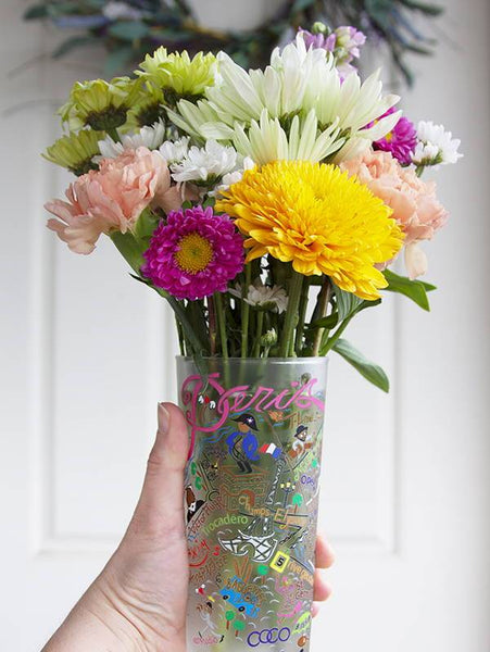 Try It Tuesday: Spring Flower Arrangement