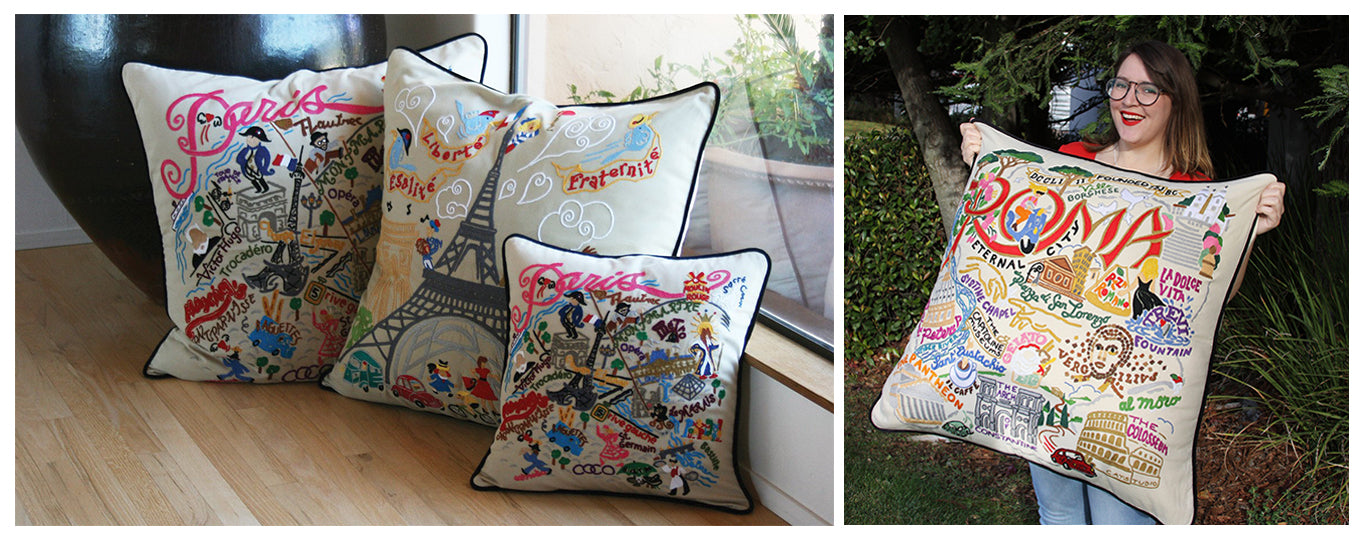 catstudio XL Pillows
