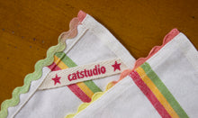 Load image into Gallery viewer, Nashville Dish Towel - catstudio