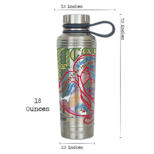 Acadia Thermal Bottle - catstudio