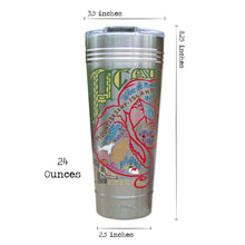 Load image into Gallery viewer, Acadia Thermal Tumbler (Set of 4) - PREORDER Thermal Tumbler catstudio