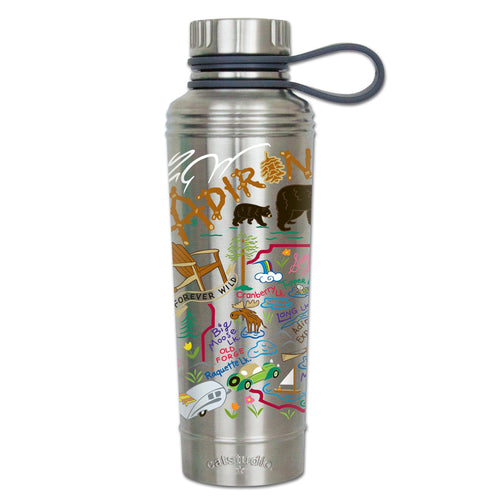 Adirondacks Thermal Bottle - catstudio