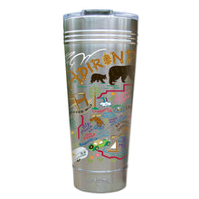 Load image into Gallery viewer, Adirondacks Thermal Tumbler (Set of 4) - PREORDER Thermal Tumbler catstudio