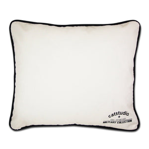 Air Force Printed Pillow - catstudio