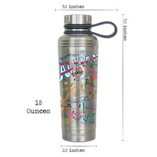 Load image into Gallery viewer, Alabama Thermal Bottle - catstudio