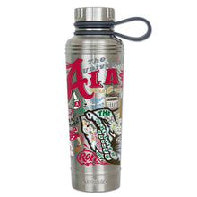 Load image into Gallery viewer, Alabama, University of Collegiate Thermal Bottle - catstudio