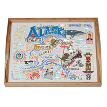 Load image into Gallery viewer, Alaska Tray - catstudio