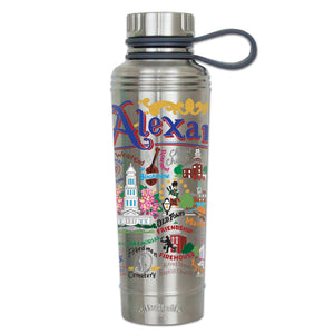 Alexandria Thermal Bottle - catstudio