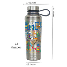 Load image into Gallery viewer, America Thermal Bottle - catstudio