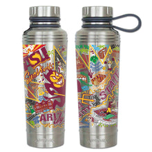 Load image into Gallery viewer, Arizona State University Collegiate Thermal Bottle - catstudio