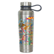 Load image into Gallery viewer, Arizona Thermal Bottle - catstudio