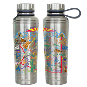 Arizona Thermal Bottle - catstudio