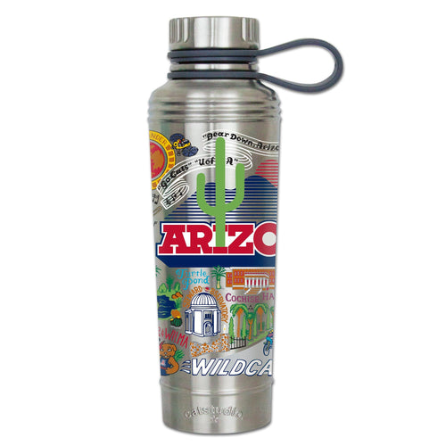 Arizona, University of Thermal Bottle - catstudio
