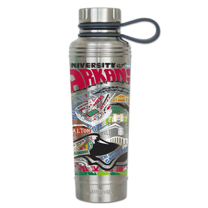 Arkansas, University of Thermal Bottle - catstudio