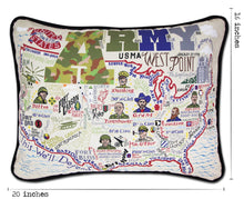 Load image into Gallery viewer, Army Printed Pillow - catstudio