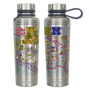 Army Thermal Bottle - catstudio