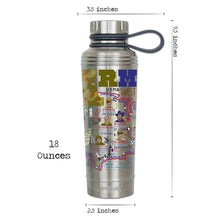 Load image into Gallery viewer, Army Thermal Bottle - catstudio
