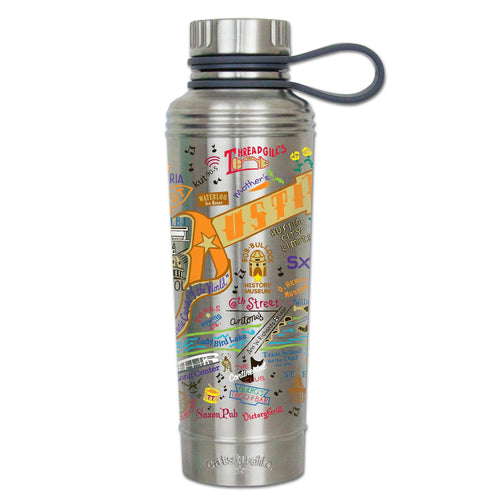 Austin Thermal Bottle - catstudio