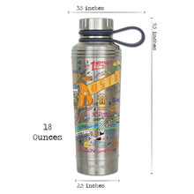 Load image into Gallery viewer, Austin Thermal Bottle - catstudio