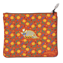 Load image into Gallery viewer, Austin Zip Pouch - Pattern - catstudio