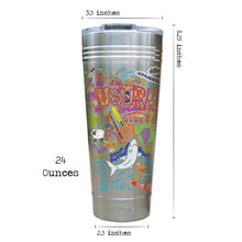 Load image into Gallery viewer, Australia Thermal Tumbler (Set of 4) - PREORDER Thermal Tumbler catstudio