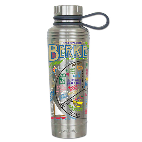Berkeley Thermal Bottle - catstudio