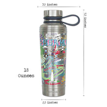 Load image into Gallery viewer, Bermuda Thermal Bottle - catstudio