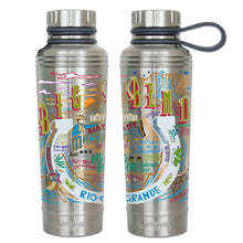 Load image into Gallery viewer, Big Bend Thermal Bottle - catstudio