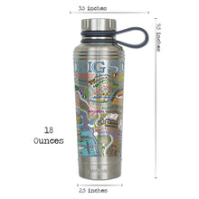 Load image into Gallery viewer, Big Sur Thermal Bottle - catstudio