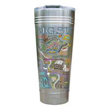 Load image into Gallery viewer, Big Sur Thermal Tumbler (Set of 4) - PREORDER Thermal Tumbler catstudio