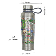 Load image into Gallery viewer, Birmingham Thermal Bottle Thermal Bottle catstudio