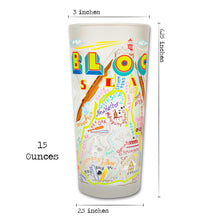 Load image into Gallery viewer, Block Island Drinking Glass - catstudio