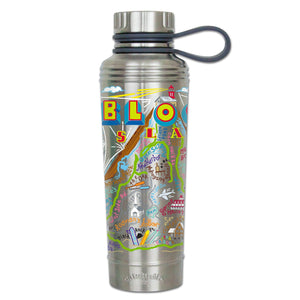 Block Island Thermal Bottle - catstudio