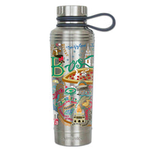 Load image into Gallery viewer, Boston Thermal Bottle - catstudio
