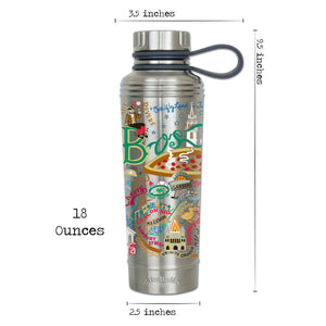 Boston Thermal Bottle - catstudio