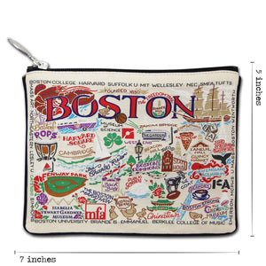 Boston Zip Pouch - catstudio