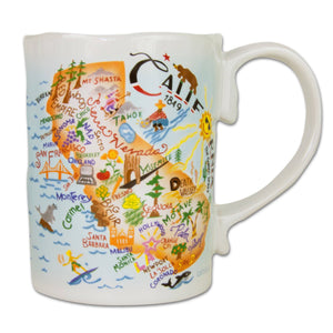 California Mug - catstudio