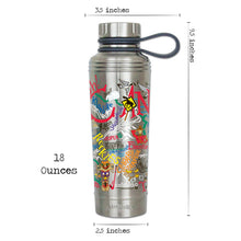 Load image into Gallery viewer, Canada Thermal Bottle - catstudio