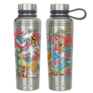 Canada Thermal Bottle - catstudio