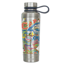Load image into Gallery viewer, Cape Cod Thermal Bottle - catstudio
