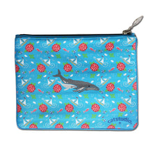 Load image into Gallery viewer, Cape Cod Zip Pouch - Pattern - catstudio